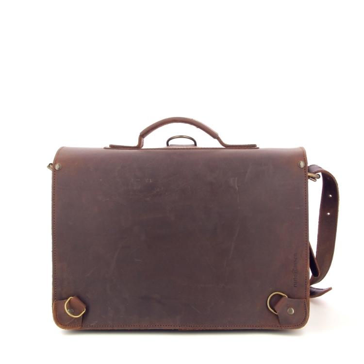 Ruitertassen tassen boekentas d.bruin 202858
