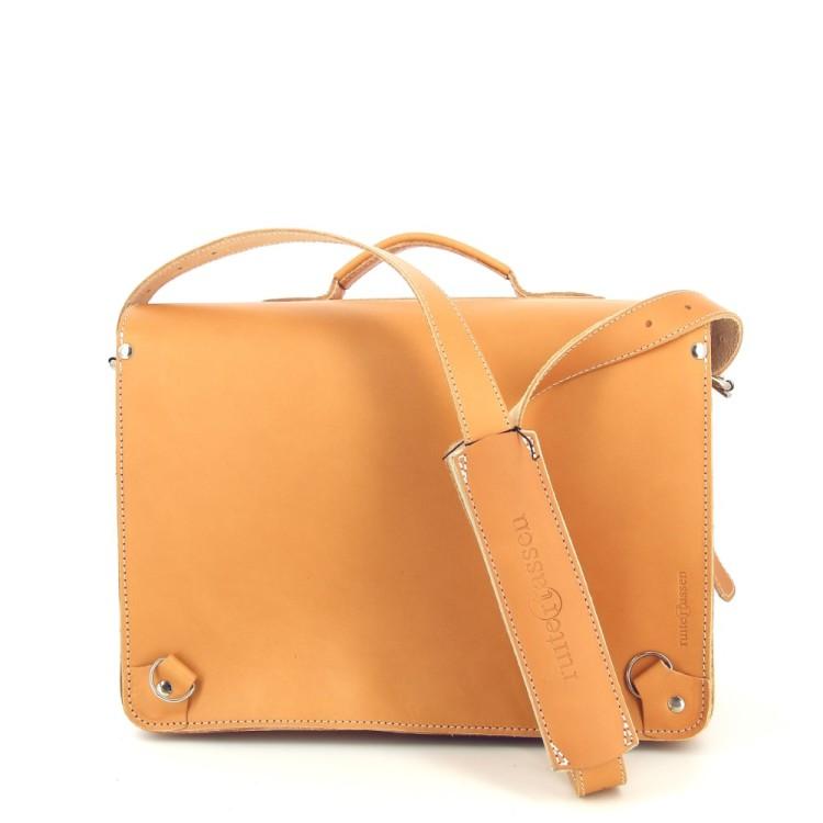 Ruitertassen tassen boekentas naturel 191203