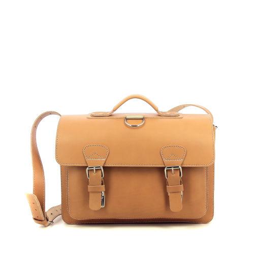 Ruitertassen tassen boekentas naturel 215866