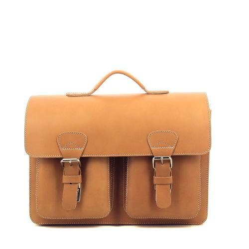 Ruitertassen tassen boekentas naturel 216372