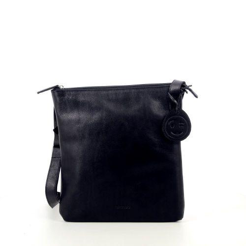 Saccoo tassen handtas d.bruin 215600