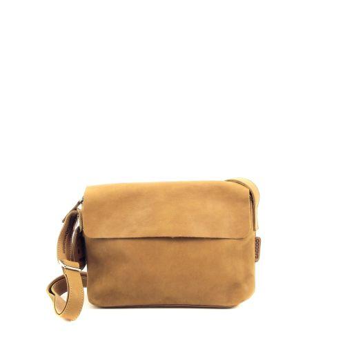 Saccoo tassen handtas mosterd 219103