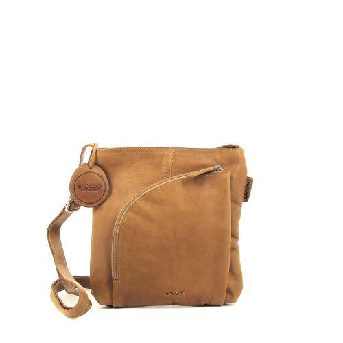 Saccoo tassen handtas mosterd 219107
