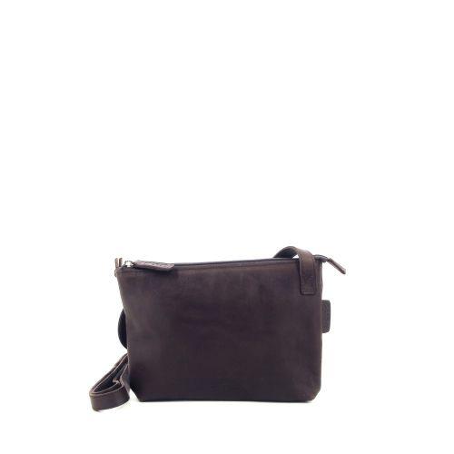 Saccoo tassen handtas mosterd 219113
