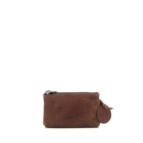 Saccoo tassen handtas rood 206834