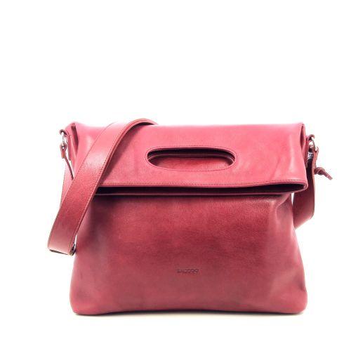 Saccoo tassen handtas rood 206838