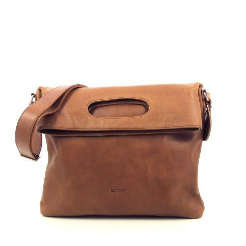 Saccoo tassen handtas zwart 215577