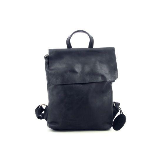 Saccoo tassen handtas zwart 215580