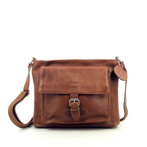 Saccoo tassen handtas zwart 215591