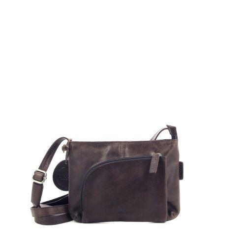 Saccoo tassen handtas zwart 219114