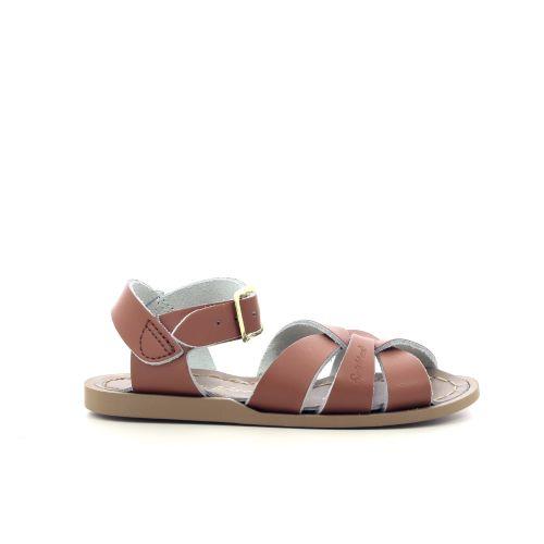 Saltwater kinderschoenen sandaal naturel 212109