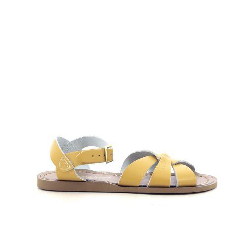 Saltwater kinderschoenen sandaal naturel 212110