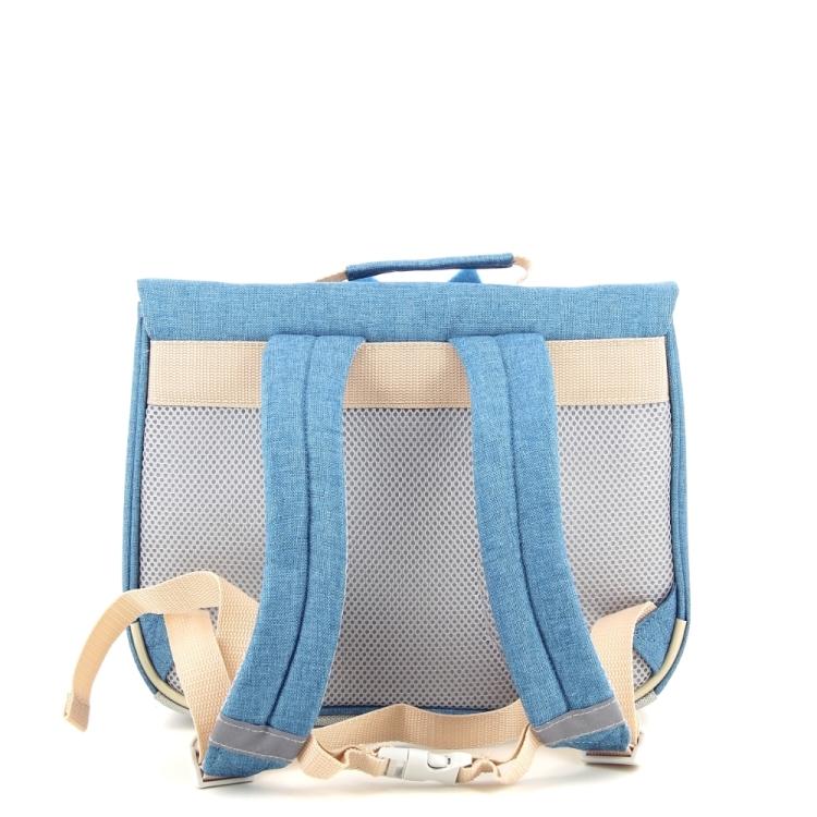 Samsonite tassen boekentas grijs 201015