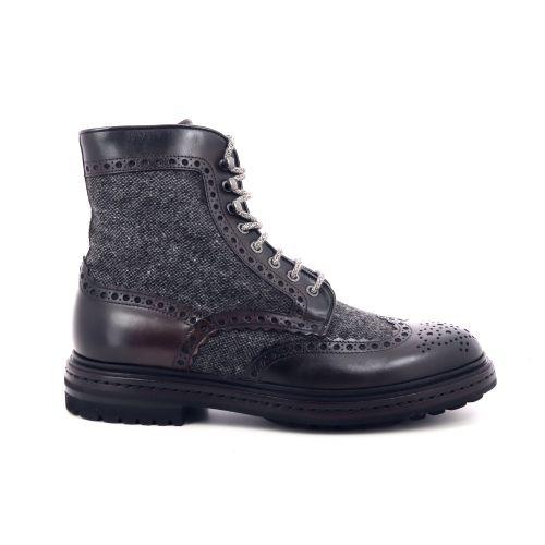 Santoni  boots d.bruin 199325
