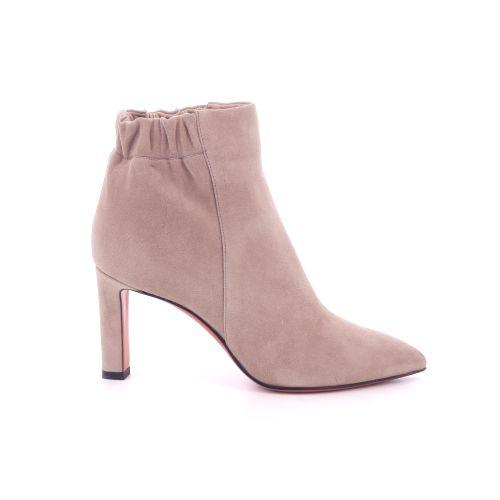 Santoni damesschoenen boots beige 199218