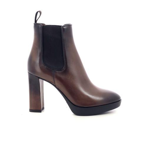 Santoni damesschoenen boots naturel 199219