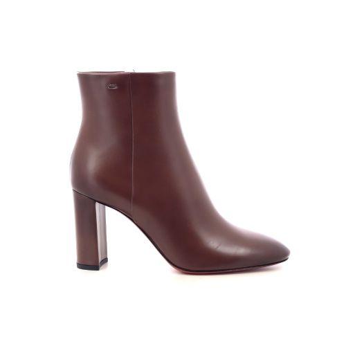 Santoni damesschoenen boots naturel 207838