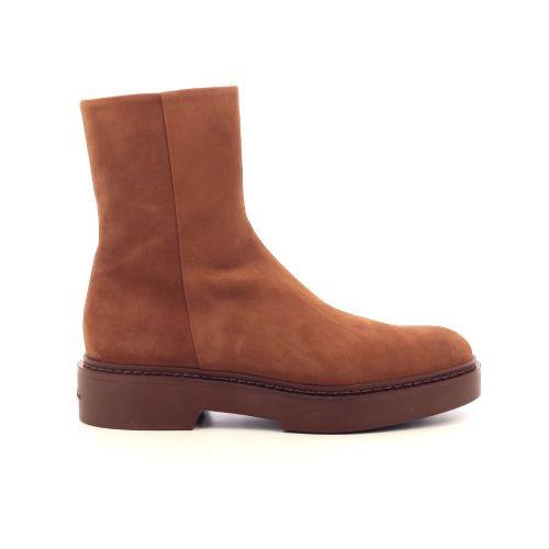 Santoni damesschoenen boots naturel 217004