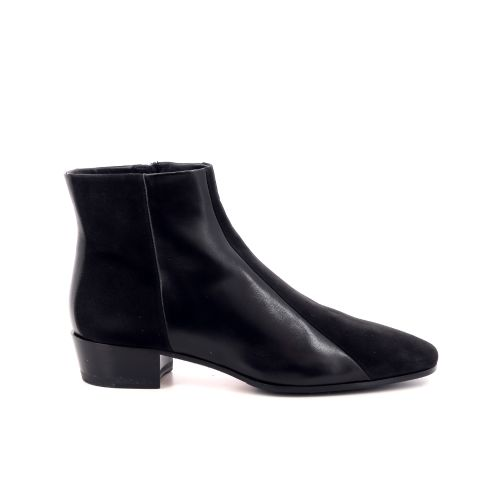 Santoni  boots zwart 197626