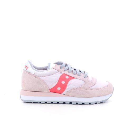 Saucony damesschoenen sneaker poederrose 202760