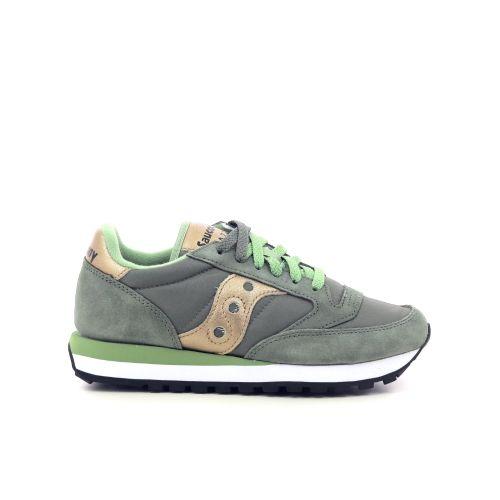Saucony damesschoenen sneaker poederrose 216248