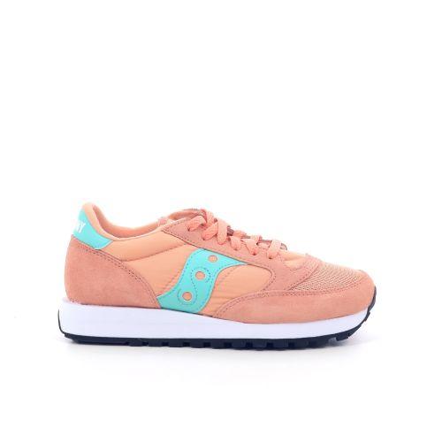 Saucony damesschoenen sneaker rose 202763