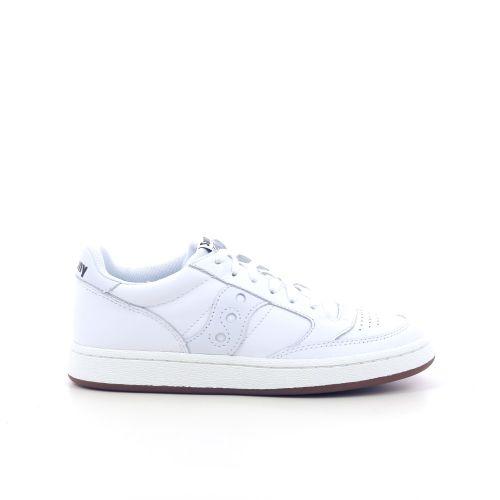 Saucony damesschoenen sneaker wit 216245