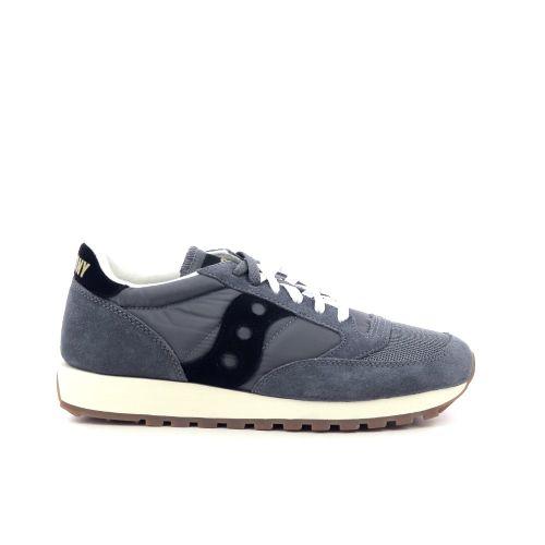 Saucony herenschoenen sneaker grijs 202765
