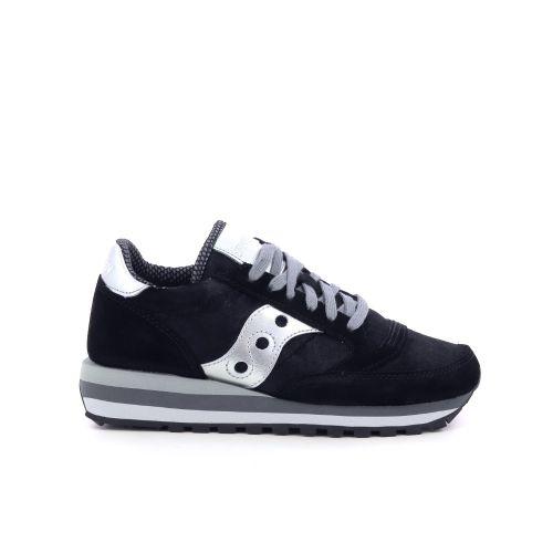 Saucony solden sneaker zwart 208179