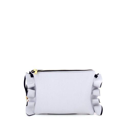 Save my bag koppelverkoop handtas lichtblauw 187248