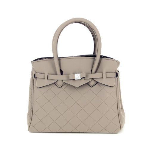 Save my bag tassen handtas taupe 190273