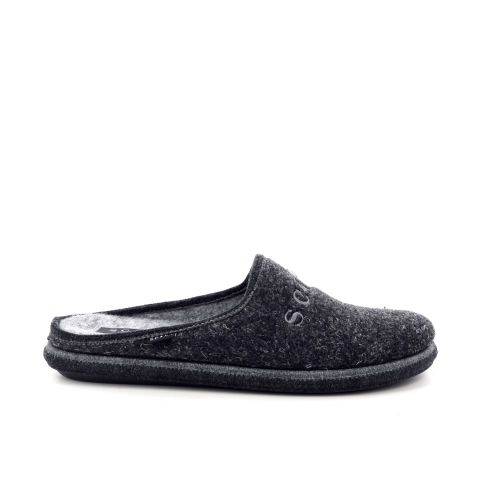 Scapa scarpe  pantoffel blauw 199390