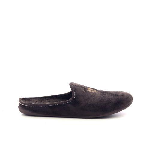 Scapa scarpe  pantoffel bruin 209968