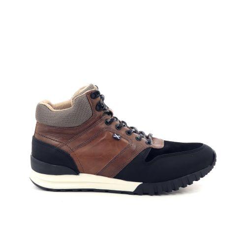 Scapa scarpe  boots cognac 199398