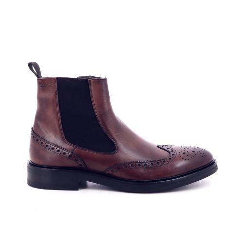 Scapa scarpe  boots cognac 199413