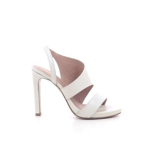 Scapa scarpe damesschoenen sandaal beige 205670