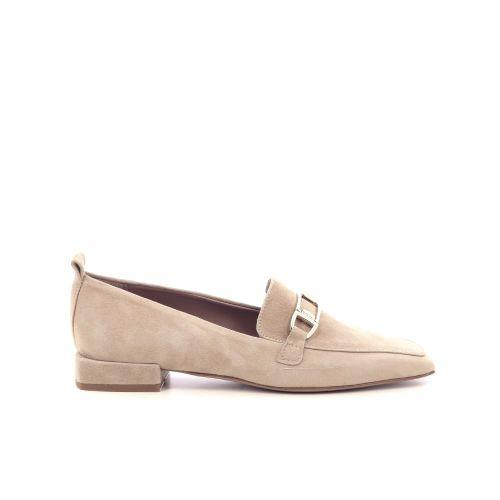 Scapa scarpe damesschoenen mocassin beige 214179