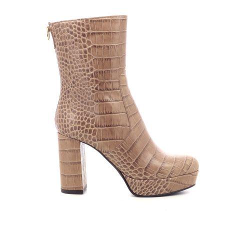 Scapa scarpe damesschoenen boots camel 210050