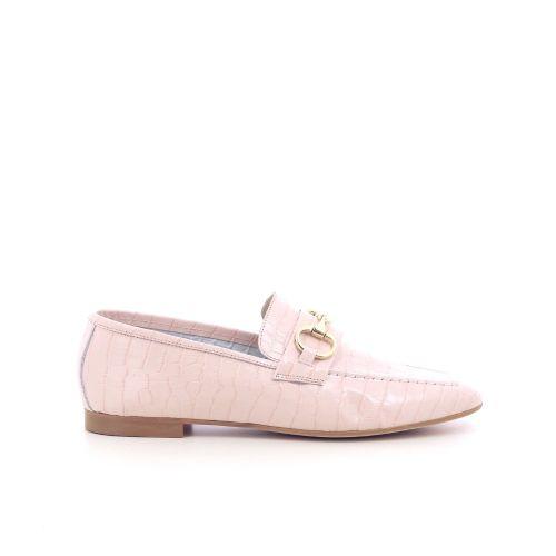 Scapa scarpe damesschoenen mocassin lichtblauw 205671