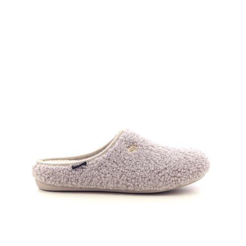Scapa scarpe damesschoenen pantoffel oudroos 218143
