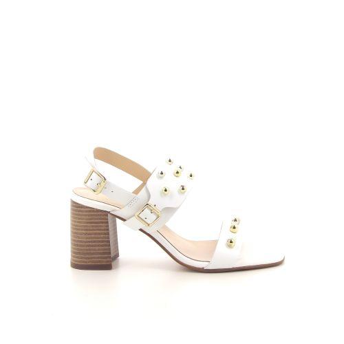 Scapa scarpe damesschoenen sandaal wit 182080