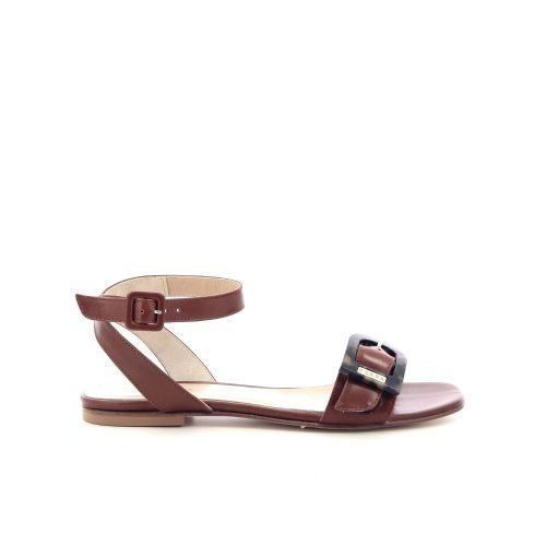 Scapa scarpe damesschoenen sandaal wit 205663