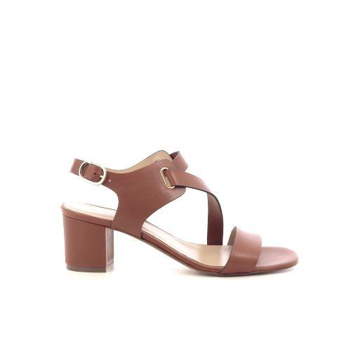 Scapa scarpe damesschoenen sandaal wit 214185