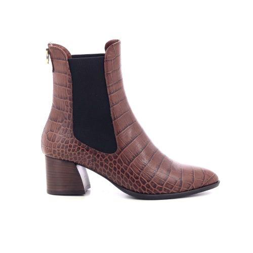 Scapa scarpe damesschoenen boots zwart 210043