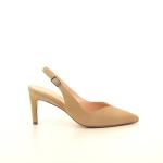 Scapa scarpe damesschoenen sandaal beige 195280