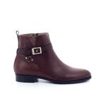Scapa scarpe damesschoenen boots cognac 200390