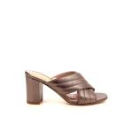 Scapa scarpe damesschoenen sandaal goud 172875