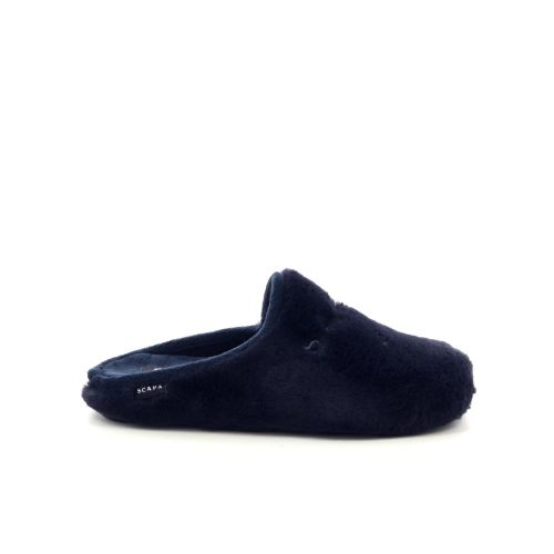 Scapa scarpe  pantoffel donkerblauw 199494