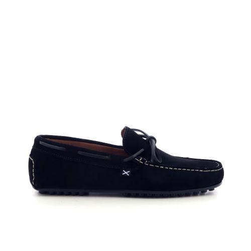 Scapa scarpe  mocassin donkerblauw 213256