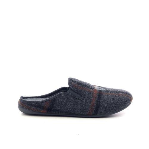 Scapa scarpe  pantoffel grijs 209969